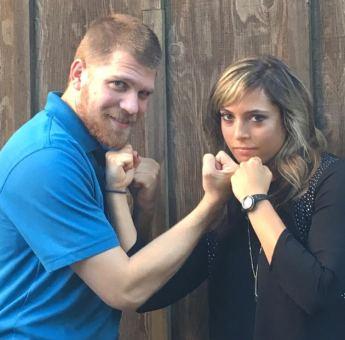 Luke & Paige 2